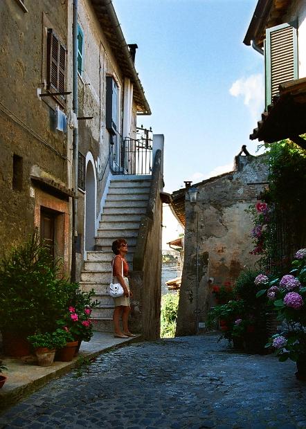 Marinella Italy  city photos gallery : Old 35mm Pixs/Santa Marinella, Italy 04